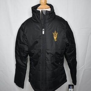 Gen2 AZ Sundevils Youth Coat
